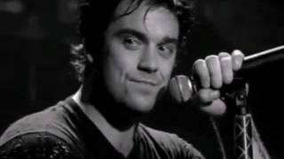 ROBBIE WILLIAMS - Me and my Monkey (Ελληνικοί υπότιτλοι)