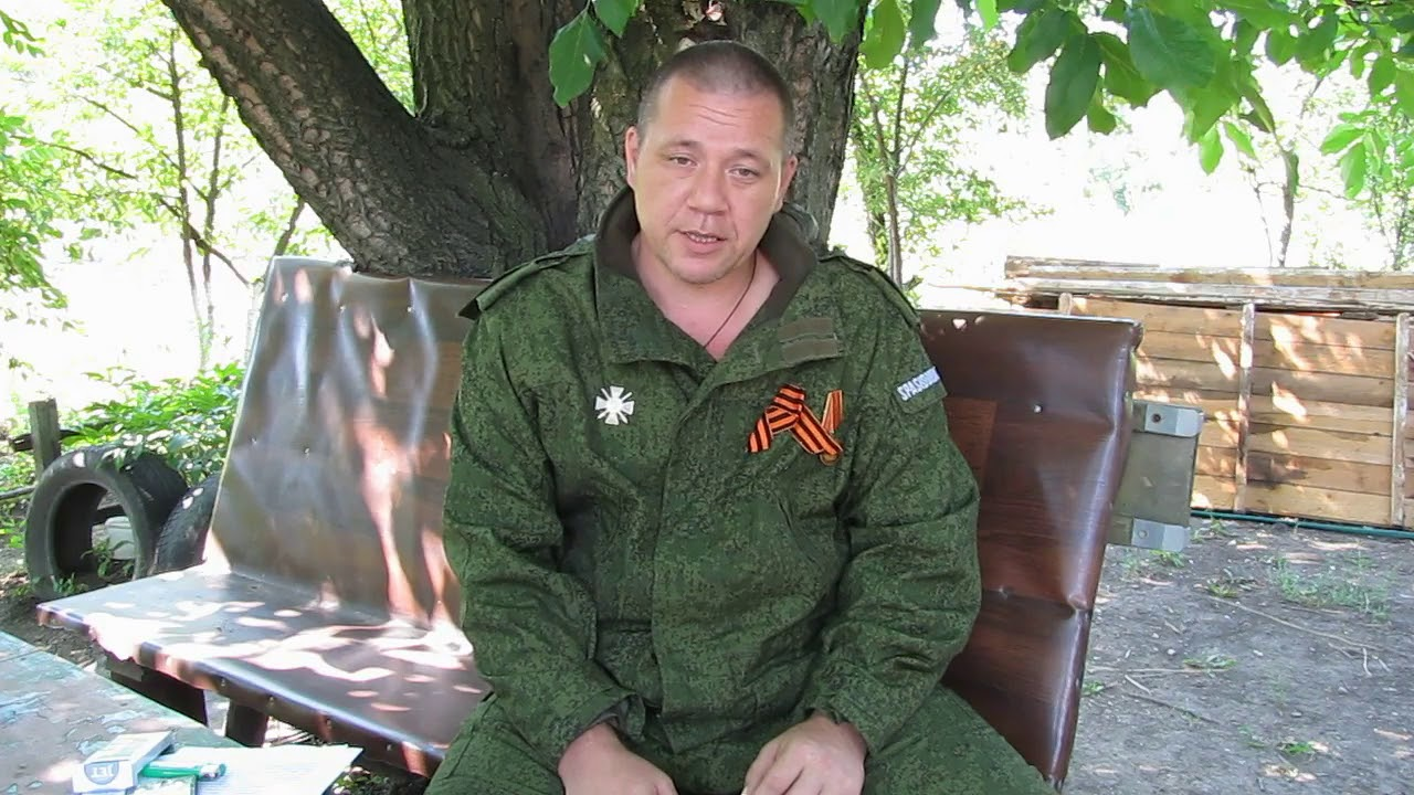 Кому выгодно устранение кандидатов в главы ДНР