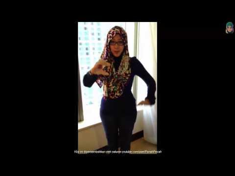 Shila Amzah Nyanyi Lagu K-Pop