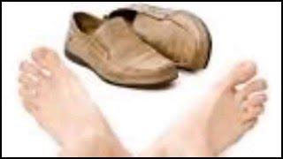وصفة سحرية للقضاء على رائحة القدم والحذاء الكريهة مع مريم يحيى