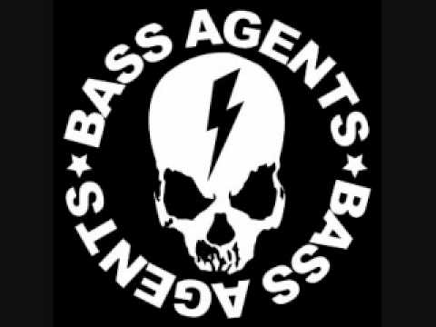 Bass Agents - Black Winter ( Full Version)