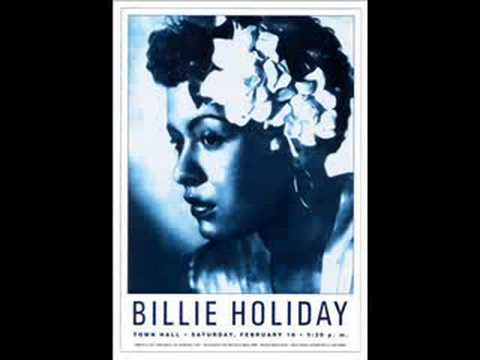 billie holiday georgia on my mind
