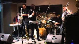 Miisty Jazz quintet - Panta rei