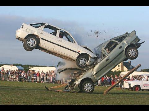 Amazing CAR CRASH COMPILATION - Crazy Traffic Accident - Best Dash Cam Crash Collision Part.1