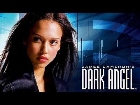 James Cameron's Dark Angel Full Game Movie All Cutscenes