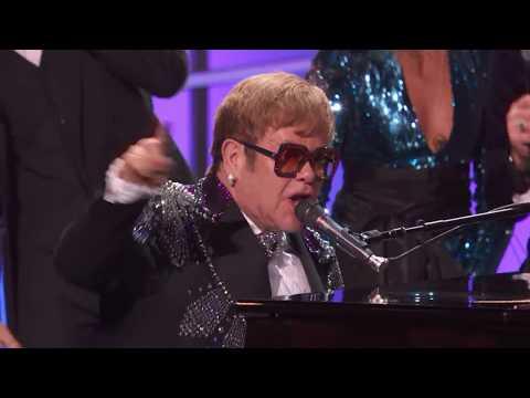'Elton John: I'm Still Standing — A GRAMMY Salute'