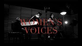 Women's Voices Trailer