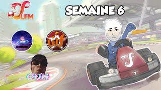 LFM SEMAINE 6 - ώƒ vs Ge: vs OUH