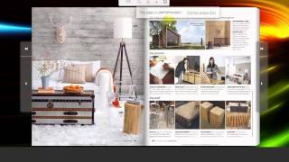 Best HTML5 Digital Publishing Software to Create Stunning Magazines Online