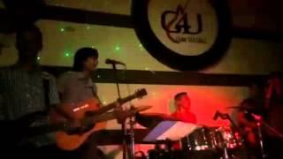 Rolling In The Deep - Yuri Thuỷ - Guitar Cho Bạn (G4U)