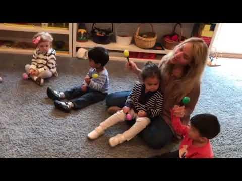 Music at Marlboro Montessori Academy