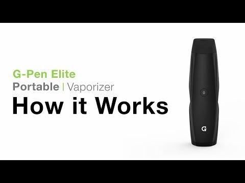G-Pen Elite Tutorial – TVape
