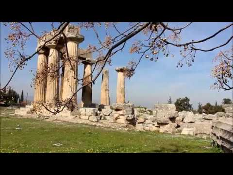 Αρχαία Κόρινθος / Ancient Corinth, Greece
