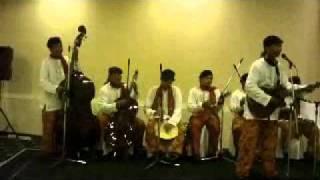 Kr. Oud Batavia by. Guido Quiko - Keroncong Tugu