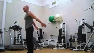 видео Кардио упражнения в домашних условиях