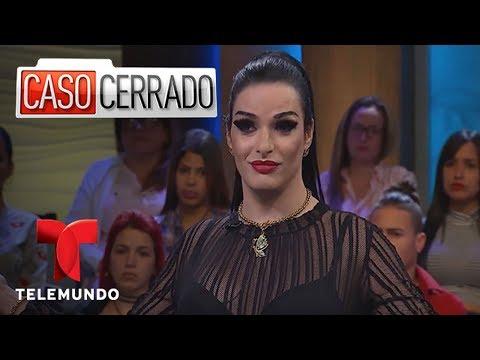 Caso Cerrado |Trans Shelter Turned Into Gay Conversion Therapy😱💋💄 | Telemundo English