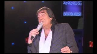 Cacho Castaña canta en idish su primera canción - Susana Giménez