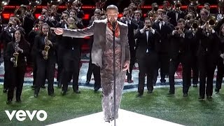 Justin Timberlake - Pepsi Super Bowl LII Halftime Show YouTube Videos