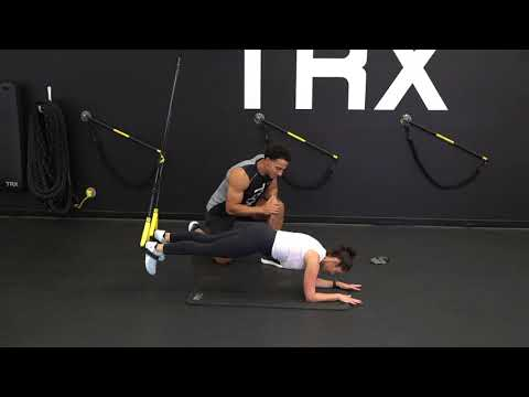 TRX Moves of the Week   Ep. 144