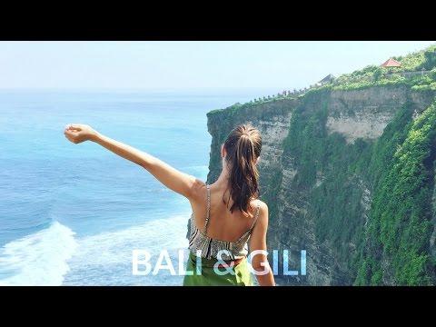 BALI & GILI ISLANDS !   Travel video