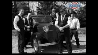 GASOLIN GANGSTERS SCT EMETRI feat Michael Dandanell