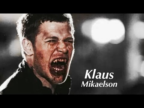 Klaus Mikaelson | Madness
