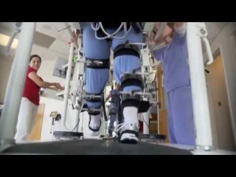Spaulding Rehabilitation Boston Tour Video