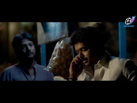 Theri Therikkum Scene | Thalaivaa | Tamil...