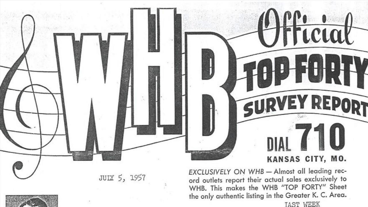 WHB 71 Kansas City