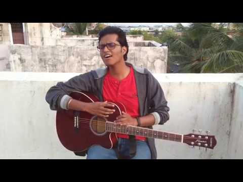 Naina Song Dangal Cover    Ajinkya
