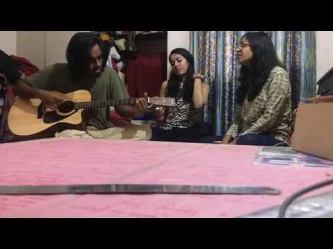 Mitwaa, Afreen Afreen, Ishq Sufiyana Mashup - Cover