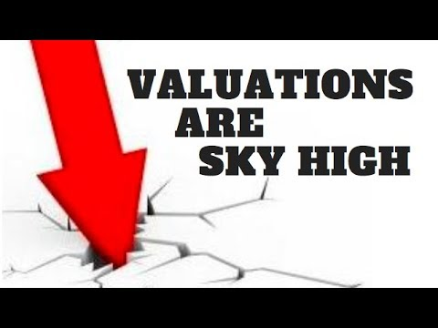 STOCK MARKET'S MAIN RISK – PE RATIO SKY HIGH
