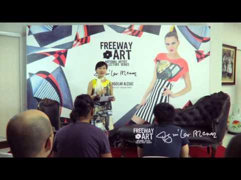 EVENT HIGHLIGHTS: Freeway X Federico Alcuaz