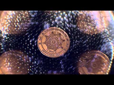 Physical Monero Coins