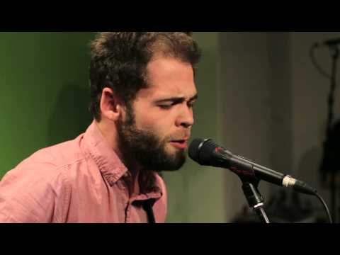 Passenger - Life's For The Living - Live at Spotify Amsterdam