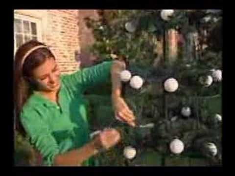 The Incredible Holiday Light Show - 7½FT Green Single Tree