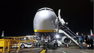 Ryanair Boeing 737-8AS | FR2861 Luxembourg to London Stansted | Full Flight