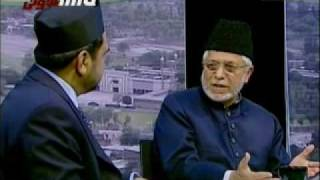 Persecution of Ahmadiyya Muslim Jama'at - Urdu Discussion Program 6 (part 7/7)
