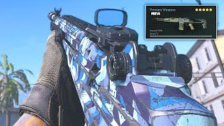 the 10th ASSAULT RIFLE in Modern Warfare! (MW MK14)