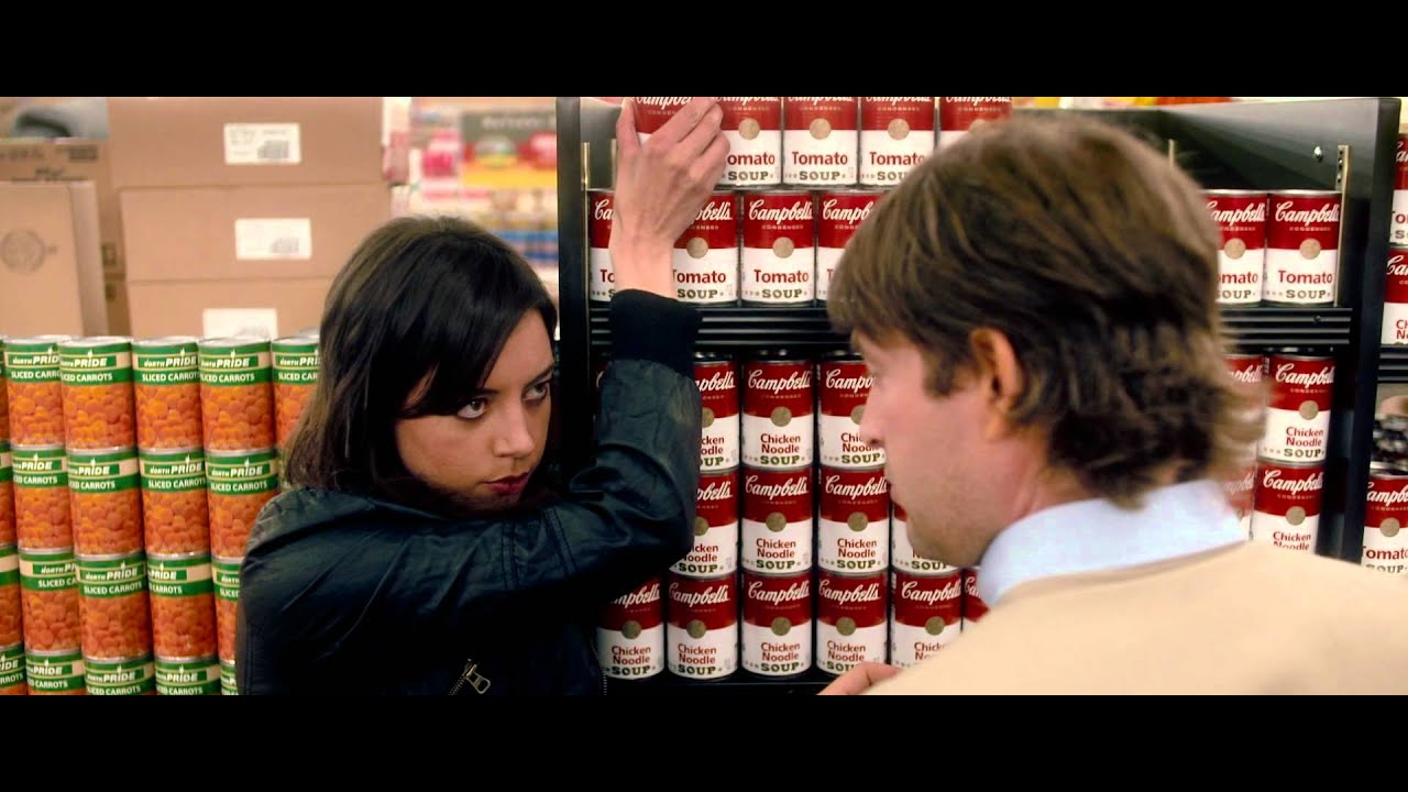 safety not guaranteed trailer youtube