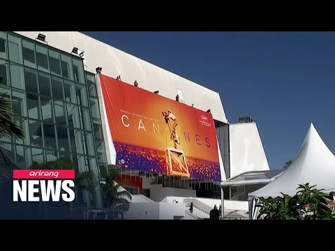 France's Cannes Film Festival postponed due to COVID-19 outbreak