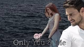 Solitario - Only You & Me (Instrumental Club Mix) İtalo Disco