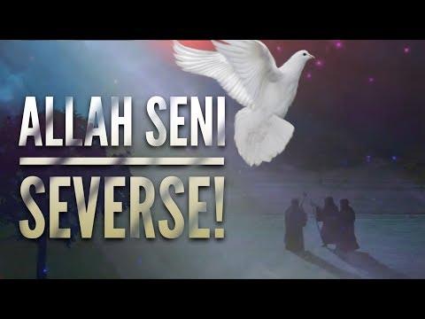 Allah Seni Severse! - Hakan Baştürk (Video Anlatım)