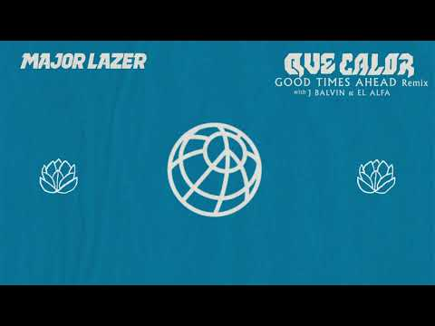 Major Lazer - Que Calor With J Balvin & El Alfa GTA Remix