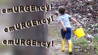 A sudden emURGEncy!!