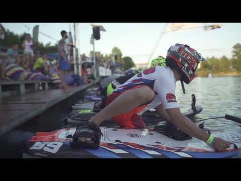 MotoSurf WorldCup Bratislava - Slovakia 29.-30.7.2016