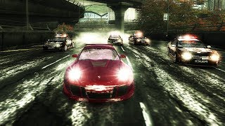 Need for Speed: Most Wanted прохождение. Эрл #2