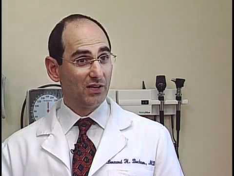 Neobladder Urinary Diversion Procedure