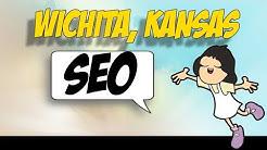 Engine Marketing Optimization Search Web Wichita Kansas