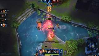 Master X Master (MXM) Highlights Outplays, Jukes and Achievements 5v5 PVP